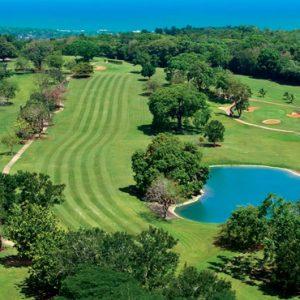 Jamaica Honeymoon Packages Sandals Royal Plantation Jamaica Golf 2
