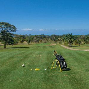 Jamaica Honeymoon Packages Sandals Royal Plantation Jamaica Golf 3