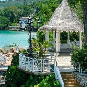 Jamaica Honeymoon Packages Sandals Royal Plantation Jamaica Pavilion