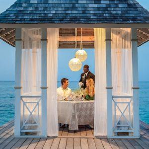 Jamaica Honeymoon Packages Sandals Royal Plantation Jamaica Pavilion 2