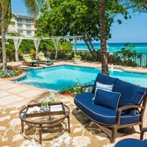 Jamaica Honeymoon Packages Sandals Royal Plantation Jamaica Pool 2