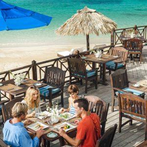 Jamaica Honeymoon Packages Sandals Royal Plantation Jamaica Restaurant