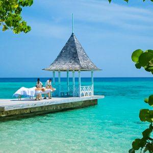 Jamaica Honeymoon Packages Sandals Royal Plantation Jamaica Spa