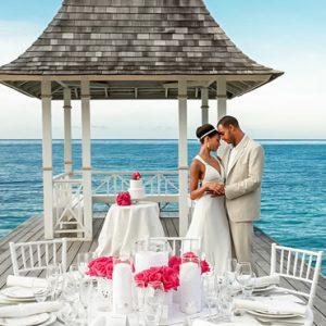 Jamaica Honeymoon Packages Sandals Royal Plantation Jamaica Weddings