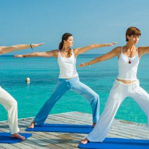 Jamaica Honeymoon Packages Sandals Royal Plantation Jamaica Yoga