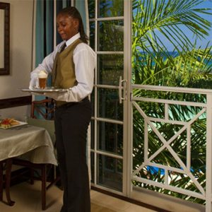 Jamaica Honeymoon Packages Sandals Royal Plantation Viceroy Honeymoon Oceanfront Butler Suite PRR 3