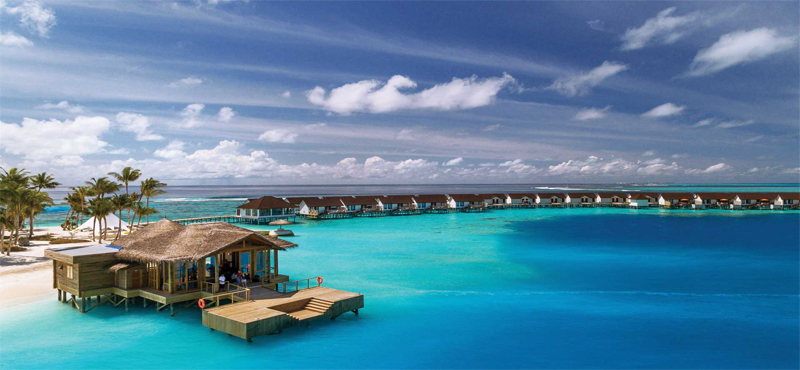 Luxury Maldives Holiday Packages Oblu Select 5 Reasons Why Oblu Select At Sengali Is Perfect For Your Honeymoon 1