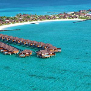 Maldives Honeymoon Packages Varu By Atmosphere Aerial View