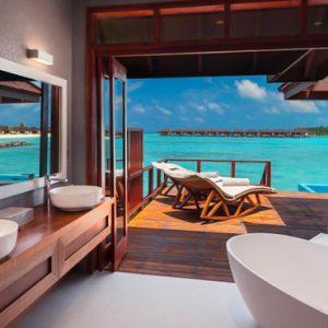 Maldives Honeymoon Packages Varu By Atmosphere Bathroom