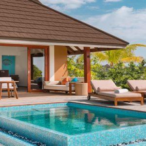 Maldives Honeymoon Packages Varu By Atmosphere Beach Villa With Pool4