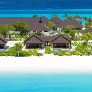 Maldives Honeymoon Packages Varu By Atmosphere Hotel Exterior
