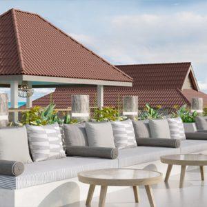 Maldives Honeymoon Packages Varu By Atmosphere Nu Restaurant Exterior