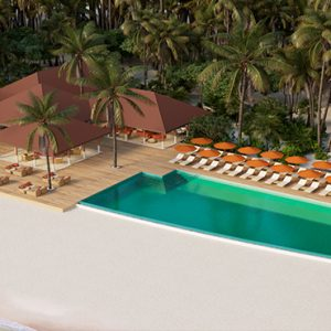 Maldives Honeymoon Packages Varu By Atmosphere Pool Bar View