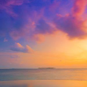 Maldives Honeymoon Packages Varu By Atmosphere Sunset