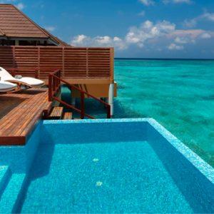 Maldives Honeymoon Packages Varu By Atmosphere Pool