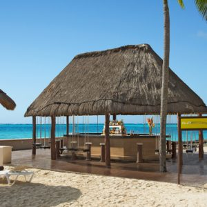 Mexico Honeymoon Packages Dreams Puerto Aventuras Resort & Spa Barracuda
