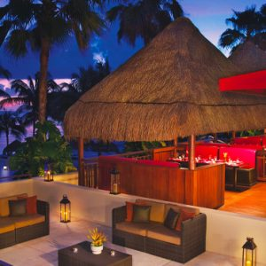 Mexico Honeymoon Packages Dreams Puerto Aventuras Resort & Spa Gohan