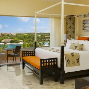 Mexico Honeymoon Packages Dreams Puerto Aventuras Resort & Spa Preferred Club Dolphin View