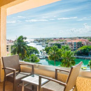 Mexico Honeymoon Packages Dreams Puerto Aventuras Resort & Spa Preferred Club Dolphin View 2