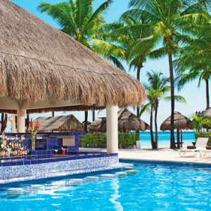 Mexico Honeymoon Packages Dreams Puerto Aventuras Resort & Spa Sugar Reef