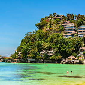 Philippines Honeymoon Packages Where To Go On Honeymoon In August