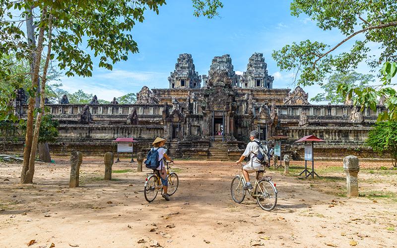 The Best Winter Sun Honeymoons Blog Cambodia