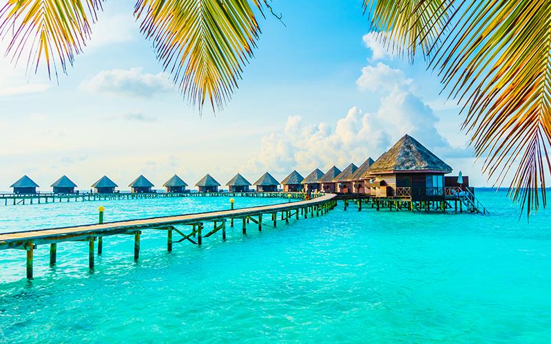 The Best Winter Sun Honeymoons Blog Maldives