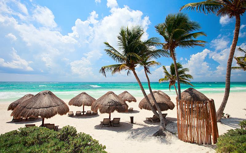 The Best Winter Sun Honeymoons Blog Mexico