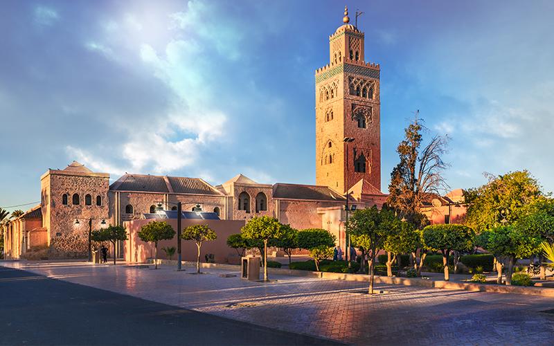The Best Winter Sun Honeymoons Blog Morocco
