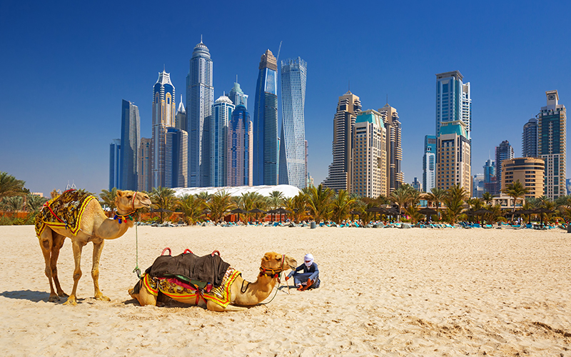 Top 10 Free Things To Do In Dubai On Your Honeymoon Blog Jumeirah Beach