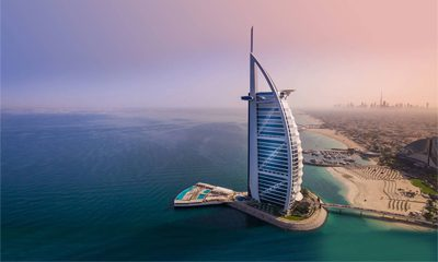 Top 10 Free Things to Do in Dubai on Your Honeymoon