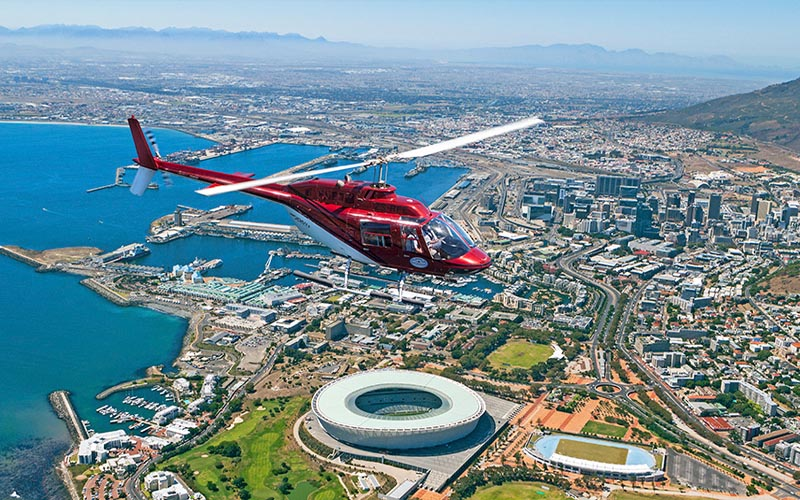 Top Romantic Things To Do In Cape Town Blog Helicopter Ride