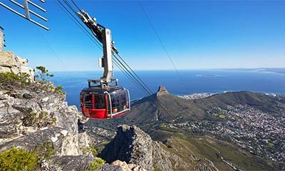 Top Romantic Things to do in Cape Town