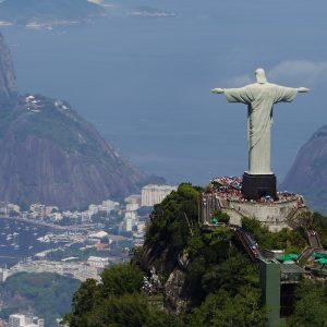 Brazil Honeymoon Packages Header