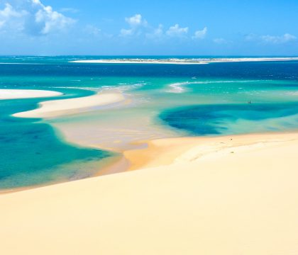 a picture of Mozambique