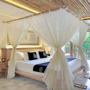 Bali Honeymoon Packages The Kayon Resort By Pramana Kayon River Suite