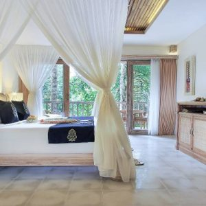 Bali Honeymoon Packages The Kayon Resort By Pramana Kayon River Suite1