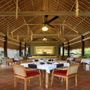 Bali Honeymoon Packages The Kayon Resort By Pramana KePitu Restaurant1