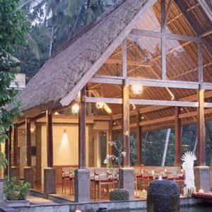 Bali Honeymoon Packages The Kayon Resort By Pramana Puspaka Chapel
