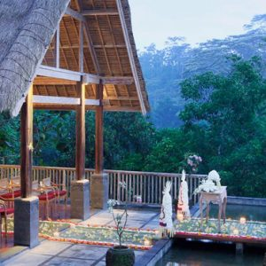 Bali Honeymoon Packages The Kayon Resort By Pramana Puspaka Chapel1