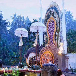 Bali Honeymoon Packages The Kayon Resort By Pramana Puspaka Chapel2