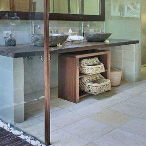Bali Honeymoon Packages The Kayon Resort By Pramana River Edge Pool Villa7