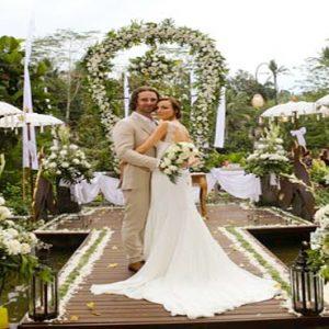 Bali Honeymoon Packages The Kayon Resort By Pramana Wedding