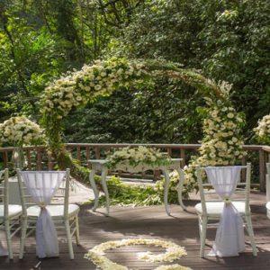 Bali Honeymoon Packages The Kayon Resort By Pramana Wedding1