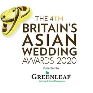 British Asian Wedding Awards