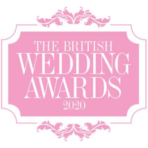 British Wedding Awards 2020