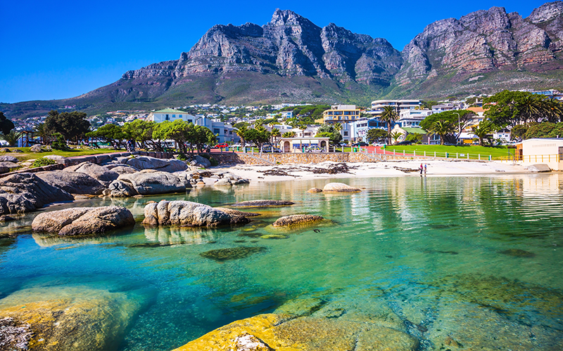 Cape Town Best Honeymoon Destinations For 2021