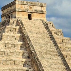 Chichen Itza Tour Now Emerald Cancun Mexico Honeymoons