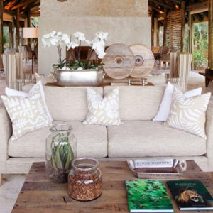 Dining, Lounge & Pool (Southern Camp) Kapama Private Game Reserve South Africa Honeymoons