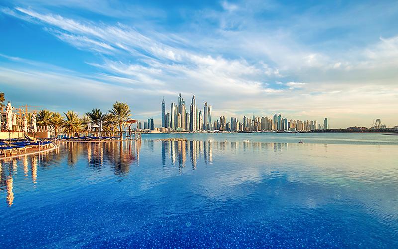 Dubai Best Honeymoon Destinations For 2021